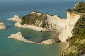 Isla Corfu Grecia